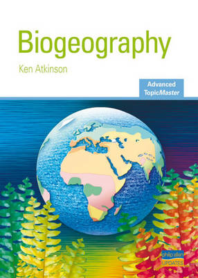 Biogeography - Advanced Topic Masters S. (Paperback)