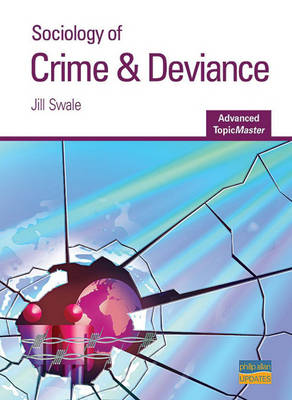 Sociology of Crime and Deviance (Paperback)