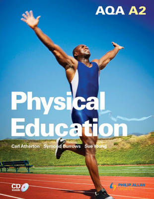 AQA A2 Physical Education Textbook (Paperback)