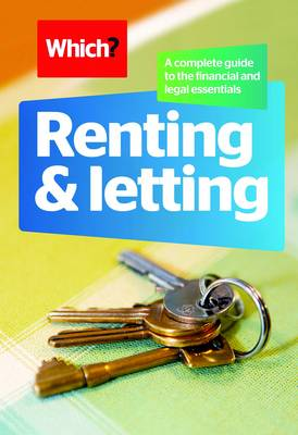 Renting and Letting 2013 (Paperback)