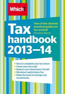 Tax Handbook 2013-14 (Paperback)
