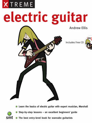 Xtreme Electric Guitar (Paperback)