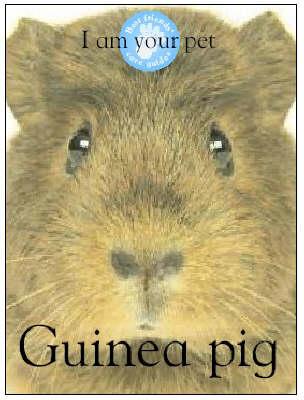 I am Your Pet Guinea Pig - I am Your Pet... S. (Paperback)
