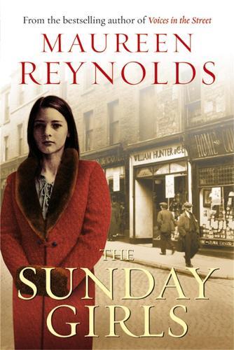 The Sunday Girls (Paperback)