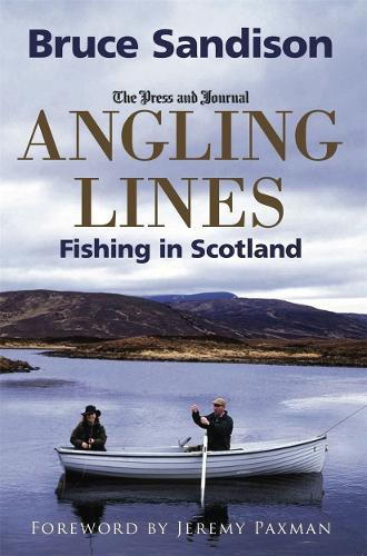 Angling Lines (Paperback)
