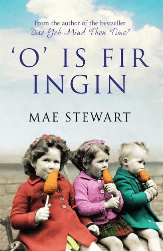 O is Fir Ingin (Paperback)