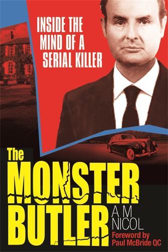 The Monster Butler (Paperback)