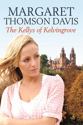 The Kellys of Kelvingrove (Paperback)