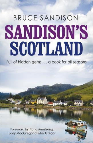 Sandison's Scotland (Paperback)
