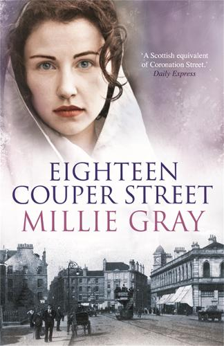 Eighteen Couper Street (Paperback)