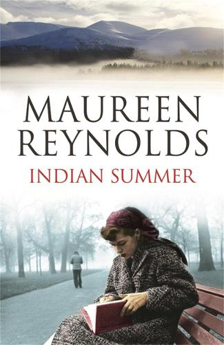 Indian Summer: A Molly McQueen Mystery (Paperback)