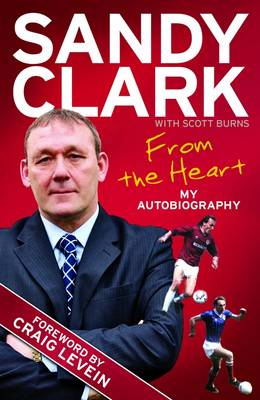 From the Heart: My Autobiography (Paperback)