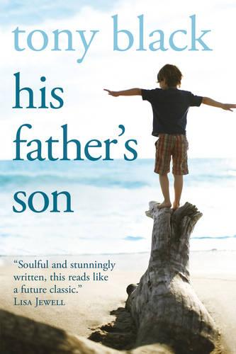 His Father's Son (Paperback)
