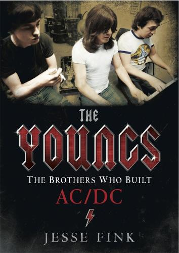The Youngs - The Brothers Who Built Ac/Dc (Paperback)