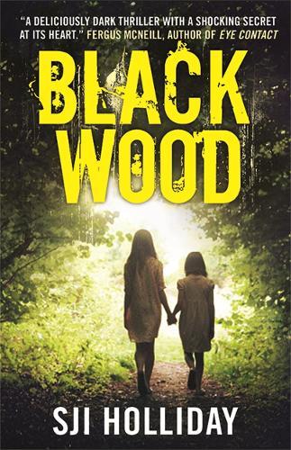 Black Wood - Banktoun Trilogy (Paperback)