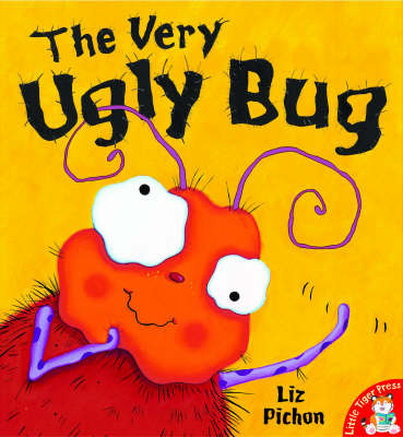 The Very Ugly Bug (Paperback)