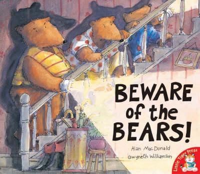 Beware of the Bears! (Paperback)
