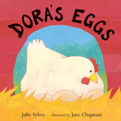 Dora's Eggs (Hardback)