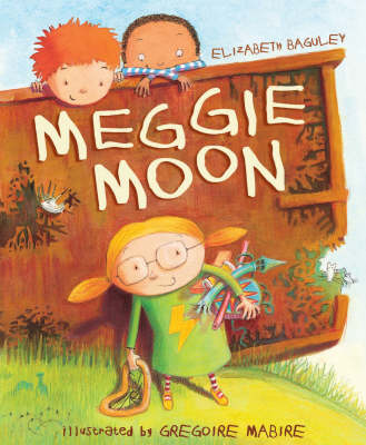 Meggie Moon - Ready Steady Read (Hardback)