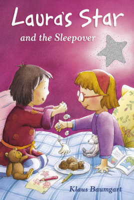 Laura's Star and the Sleepover - Laura's Star (Paperback)