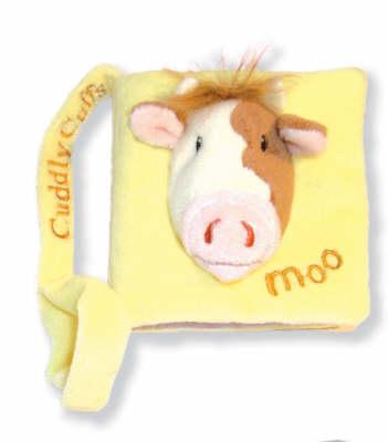 Moo - Farmyard Cuddly Cuffs S. (Paperback)