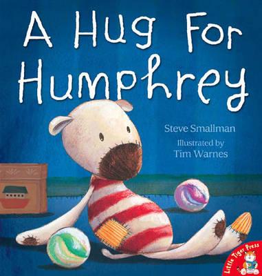 A Hug for Humphrey (Paperback)
