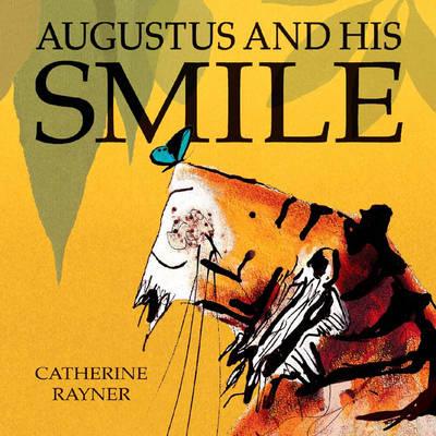 Augustus and His Smile (Hardback)