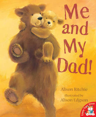 Me and My Dad! (Paperback)