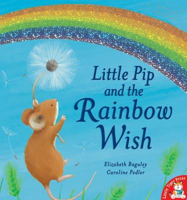 Little Pip and the Rainbow Wish (Paperback)