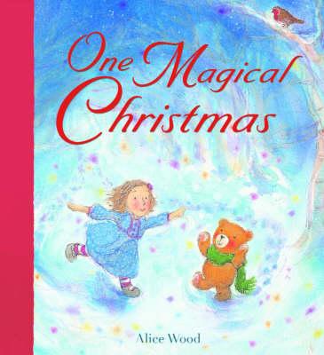 One Magical Christmas (Hardback)