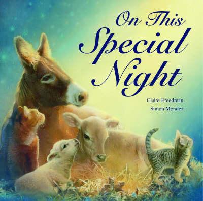 On This Special Night (Hardback)