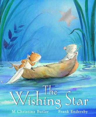The Wishing Star (Hardback)