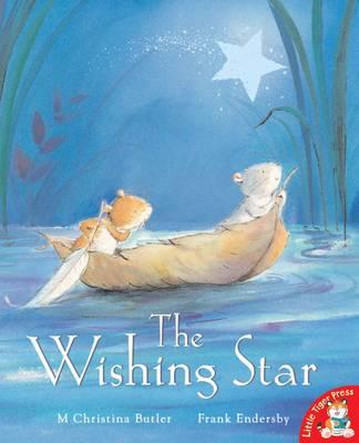 The Wishing Star (Paperback)