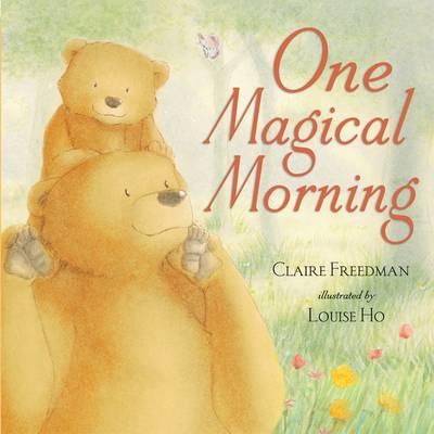 One Magical Morning (Hardback)