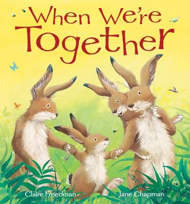When We're Together (Hardback)