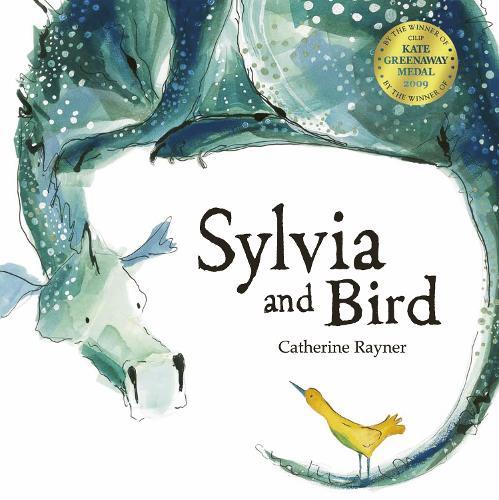 Sylvia and Bird (Paperback)