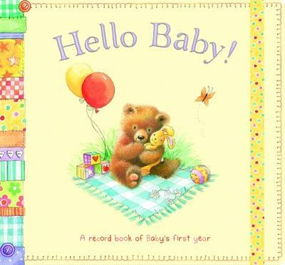Hello Baby! (Hardback)