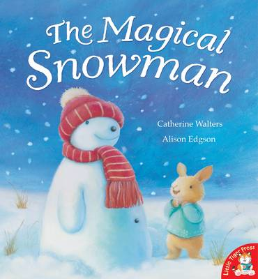 The Magical Snowman (Paperback)
