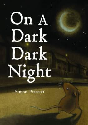 On a Dark Dark Night (Hardback)