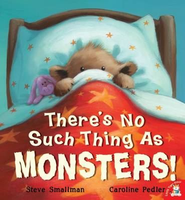 There's No Such Thing as Monsters! (Paperback)