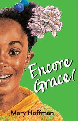 Encore Grace! (Paperback)