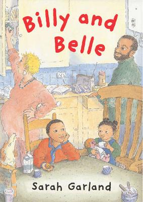 Billy and Belle (Paperback)