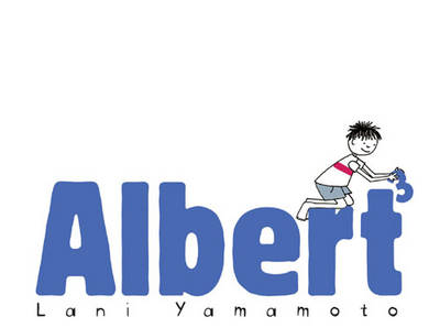 Albert (Hardback)