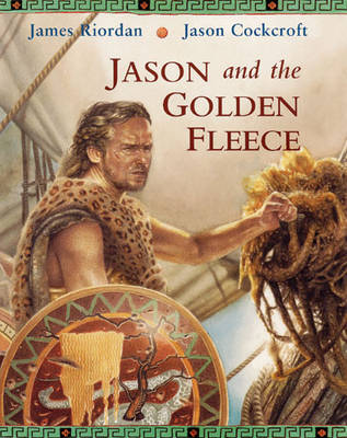 Jason and the Golden Fleece (Paperback)