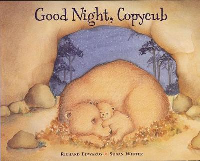 Good Night, Copycub (Paperback)