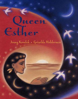 Queen Esther (Hardback)