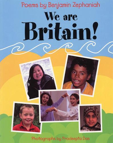 We Are Britain! (Paperback)