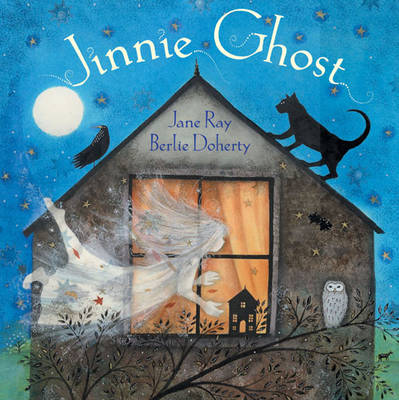 Jinnie Ghost (Paperback)