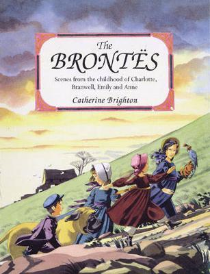 The Brontes (Paperback)