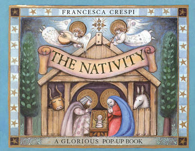 The Nativity (Hardback)